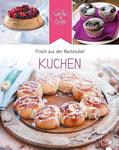 Kuchen: Frisch aus der Backstube! (Koch-Bar & Ess-Bar)