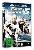 Fast & Furious 5 Test