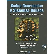 Redes Neuronales y Sistemas Difusos with CDROM