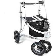 Trionic Veloped Sport 12er Rad L - Walking schwarz/weiß/weiß