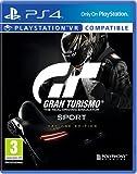 Gran Turismo Sport Edition Day One