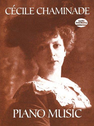 Cecile Chaminade Piano Music by C. Chaminade (2002-01-01)