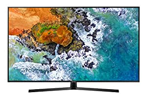 Samsung 138 cm (55 Inches) Series 7 4K UHD LED Smart TV UA55NU7470U (Black) (2018 model)