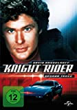 Knight Rider - Season 3 [6 DVDs]