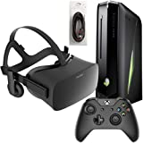 Oculus Rift 3 Items Bundle: Oculus Rift Virtual-Reality Headset & Alienware X51-Series Desktop Package 8GB 1TB with Mytrix High Quality HDMI Cable(Versin EE.UU., importado)