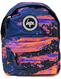 Hype Sunset Paint, Unisex Adults' Backpack, Multicolour (Multi), 30x41x15 cm (W x H L)