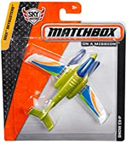 Matchbox Skybusters  (Color & Design May V