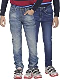 Wilkins & Tuscany Boys Jeans Pack of 69