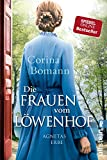 Die Frauen vom L�wenhof - Agnetas Erbe: Roman (Die L�wenhof-Saga 1) medium image