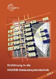 Image de Einführung in die KNX/EIB-Gebäudesystemtechnik ETS4