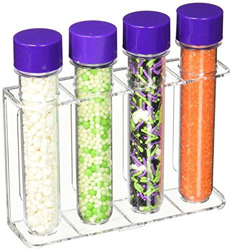Wilton Sprinkles Test Tube Set ()