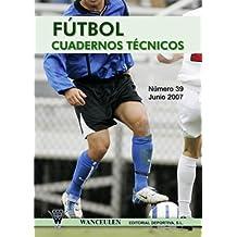 Futbol Cuaderno Tecnico 39