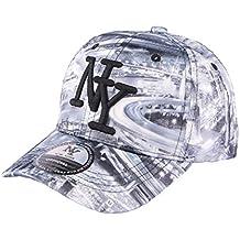 Casquette Baseball Enfant Grise Fashion Tower de 7 à 11 Ans - Enfant 68bc045c79e