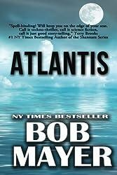 Atlantis (Volume 1) by Bob Mayer (2012-06-28)