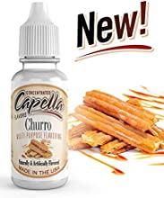 Capella Aroma 13ml DIY Churro