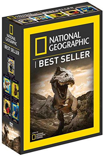 National Geographic I Best Seller