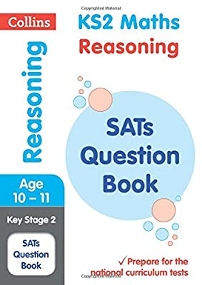 KS2 Maths - Reasoning SATs Question Book: 2019 tests (Collins KS2 SATs Practice) by HarperCollins UK