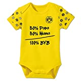 BVB Kinder Babybody