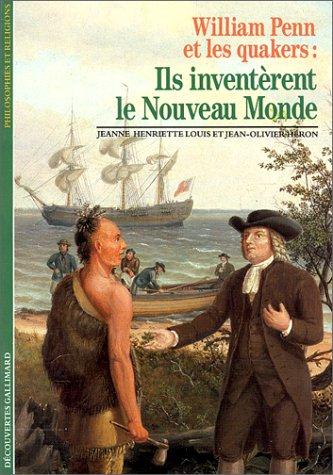 william-penn-et-les-quakers