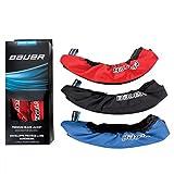 BAUER Premium Blade Kufenschoner, Farbe:blau, Größe:Junior