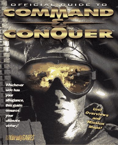 Official Guide to Command and Conquer
