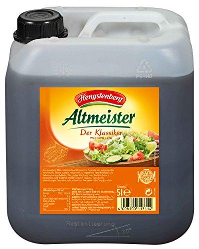 Altmeister 5 Liter Kanister