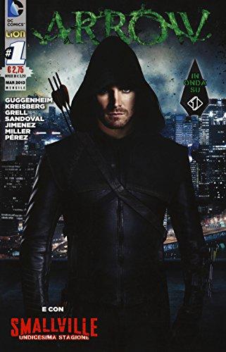 Libri - - Arrow Smallville. Vol. 1 (1 BOOKS) - 1 Smallville Vol
