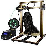 Uniqstore Moniteur de filament de l'imprimante 3D CR-10S Prusa I3 Upgrade...