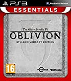 Elder Scrolls IV Oblivion 5th Anniversary Edition Essentials (PS3) UK IMPORT