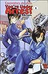 You're under arrest, tome 1 par Kosuke Fujishima
