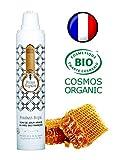 Crème de Jour Hydratante Bio - Soin Visage Naturel Nourrissant à la Gelée Royale et Miel de Thym - Made in France, Certifié Bio - 50 ml