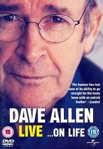 Dave Allen: On Life [DVD]