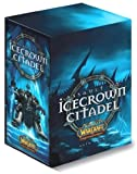 Upper Deck 01073 - World of Warcraft Assault Icecrown Citadel Raid Deck