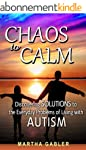 Chaos to Calm: Discovering Solutions...