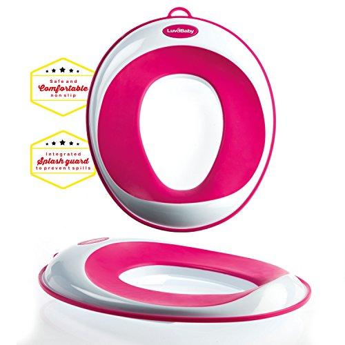 Toiletten-Training-Sitz – Klobrille für Jungen und Mädchen