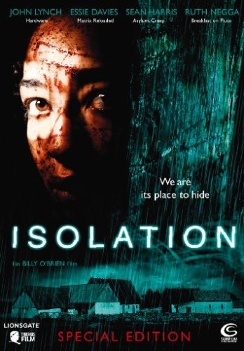 Isolation (Special Edition)
