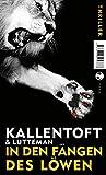 Buchinformationen und Rezensionen zu Zack Herry / In den Fängen des Löwen: Thriller von Mons Kallentoft