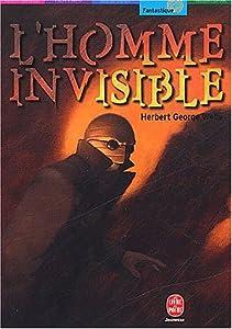 "Afficher ""Homme invisible (L')"""