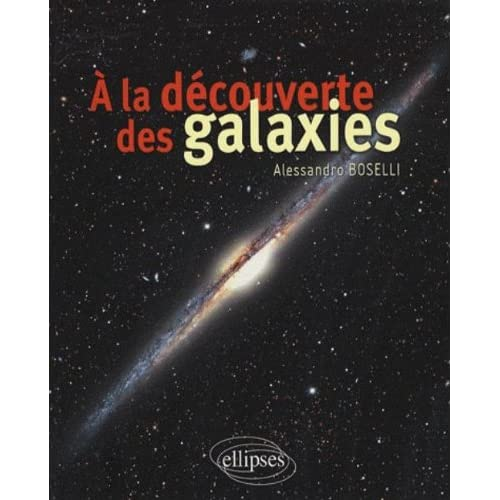 A la découverte des galaxies