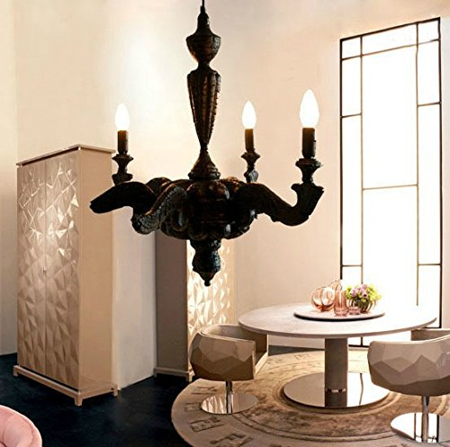 llhz-moooi-smoke-chandelier-holland-hou-song-dining-room-burned-black-arm-chandelier-6-head