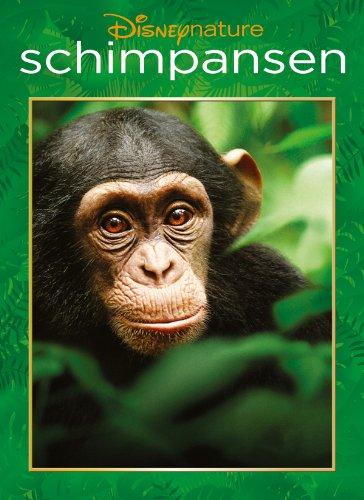 Disneynature Schimpansen