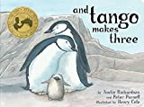 And Tango Makes Three (Classic Board Books)