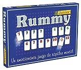 Falomir 646456 - Juego Rummy Junior