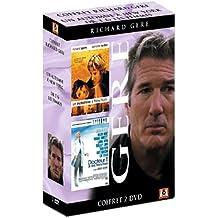 Coffret Richard Gere 2 DVD : Un automne à New York / Dr. T et les femmes