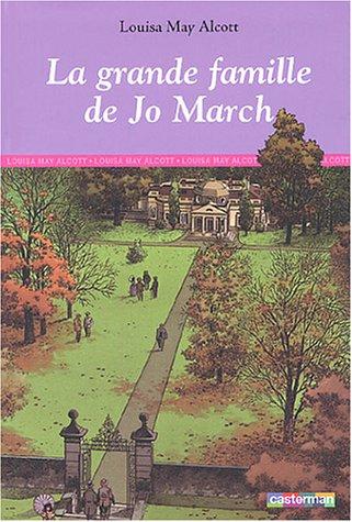 "<a href=""/node/12584"">La grande famille de Jo March</a>"
