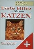 Erst Hilfe für Katzen Buch | Buch Erst Hilfe für Katzen | Katzenbuch Erst Hilfe für Katzen