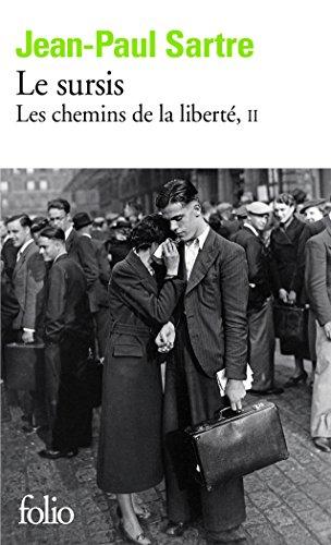 Le sursis - Les chemins de la libert, tome 2