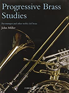 Progressive Studies: (Brass) (Faber Edition)