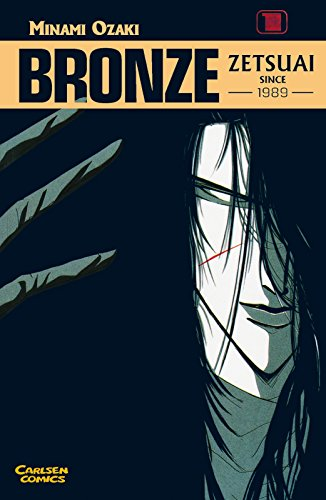 Bronze-Zetsuai since 1989 Bd. 01.