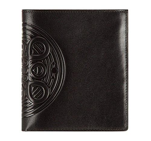 WITTCHEN-Classic-Trendy-Wallet-Colour-black-collection-Mandala